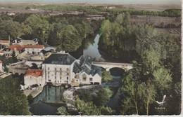 CHASSENEUIL DU POITOU - LE MOULIN - Otros Municipios