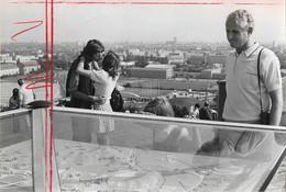 PHOTO - Photo De Presse -  -MUNICH  Jeux Olympiques 1972  -ALLEMAGNE - Sports