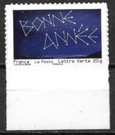 France 2012 Timbre Adhésif Neuf N°764A Constellations à La Faciale - Adhésifs (autocollants)