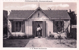 17 - Charente Maritime - FOURAS Les BAINS - Musée Rouletabosse - Modelisme - - Fouras-les-Bains