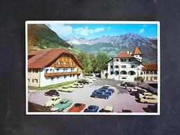 TRENTINO ALTO ADIGE -BOLZANO -HOTEL OBERWIRT MARLING MARLENGO -F.G.  LOTTO N°744 - Bolzano (Bozen)
