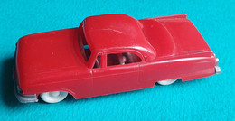 Jouet Plastique Rigide - Cadillac - West Germany - Années 1960 - Pubblicitari