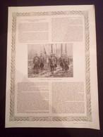 LE 9e REGIMENT DE MARCHE DE ZOUAVES - 4e REGIMENT MIXTE DE ZOUAVES ET TIRALLEURS - 153e REGIMENT D'INFANTERIE - Historical Documents