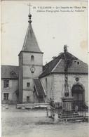 25  Valdahon La Chapelle Du Village Bas - Sonstige Gemeinden
