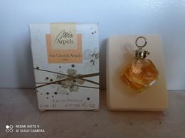VAN CLEEF & ARPELS - MISS ARPELS  - Edt - 5 Ml -  - Miniature - Mignon Di Profumo Donna (con Box)