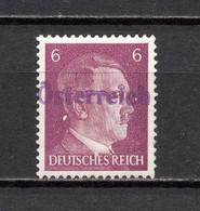 Österreich 1945 Lokalausgaben Villach (geprüft KOVAR VÖB) Postfrisch - 1945-60 Unused Stamps