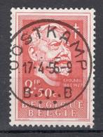BELGIE: COB 983 Mooi Gestempeld. - Oblitérés