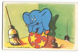 Walt Disney  WD16 - Otros