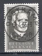 BELGIE: COB 985 Mooi Gestempeld. - Oblitérés