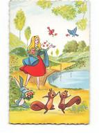 Walt Disney  Tic Tac Pampan WD20 Princesse Fée - Otros