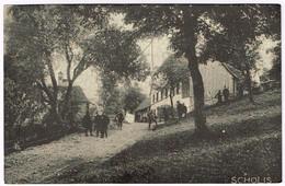 LUCELLE JU 1915 Scholis - JU Jura