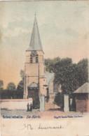 SCHELLEBELLE / WICHELEN / DE KERK  1904 - Wichelen