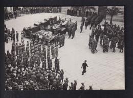 DR WKII Echtfoto Staatsbegräbnis - War 1939-45