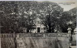 Lamalou-les-Bains-le-Haut - Villa Charcot - Lamalou Les Bains