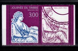 YV 3052a N** Timbre Avec Vignette - Prix = Faciale - Unused Stamps