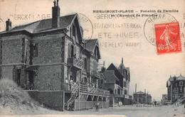 Merlimont Plage - Pension De Famille - Other Municipalities