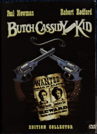 Butch Cassidy Et Le Kid - Paul Newman - Robert Redford - Édition Collector . - Western/ Cowboy