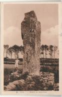 SCAER Plouguernével  Menhir De Saint Jean - Unclassified