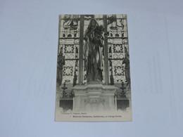 NANTES - Madones Nantaises, Cathédrale, La Vierge Dorée  A0561 - Nantes