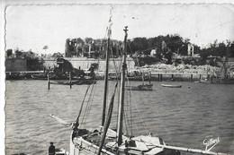 CPSM ROYAN  17 :  Port De Royan Aprés L'occupation 1948 - Royan