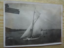 Photo- Voilier Ph 1060421 - Schiffe