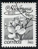 NICARAGUA - Le Roucou (Bixa Orellana) - Non Classificati