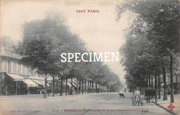 Tout Paris  949 Avenue Du Maine Prise De La Rue Daguerre @ Paris - Otros