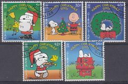 +B1880. Gibraltar 2001. Christmas. Cancelled - Gibraltar