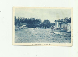 40 - LUE -  La Gare Bon état - Altri Comuni