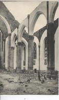 REF2799/ CP-PC Ethe Ruines De L'Eglise Utilisée En Feldpost - Virton