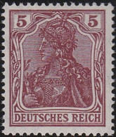 Deutsches Reich   .   Michiel  .     140c        .   **   .  Postfrisch      .    /   .    MNH - Ungebraucht