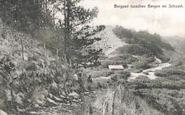 Schoorl Bergpad Naar Bergen M5187 - Schoorl