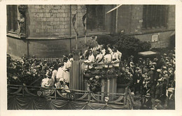 45 , MONTARGIS , Cavalcade Du 29 Mai 1932 , Carte Photo , * 423 69 - Montargis