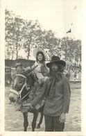 45 , MONTARGIS , Cavalcade Du 29 Mai 1932 , Carte Photo , * 423 71 - Montargis