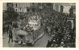 45 , MONTARGIS , Cavalcade Du 29 Mai 1932 , Carte Photo , * 423 72 - Montargis