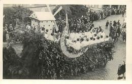 45 , MONTARGIS , Cavalcade Du 29 Mai 1932 , Carte Photo , * 423 74 - Montargis
