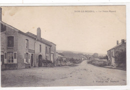 Ardennes - Dom-le-Mesnil - Le Petit-Mesnil - Otros Municipios