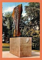 A152 / 165 Universitatsstadt GIESSEN / Lahn - Rontgen Denkmal - Zonder Classificatie