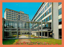 A153 / 173 Allemagne - GIESSEN AN DER LAHN - Behordenzentrum - Zonder Classificatie