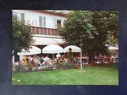 TRENTINO ALTO ADIGE -BOLZANO -HOTEL LUNA SAN LORENZO DI SEBATO PUSTERIA -F.G.  LOTTO N°744 - Bolzano (Bozen)