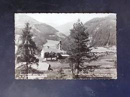 TRENTINO ALTO ADIGE -BOLZANO -MARIA ASSLEN SAN LORENZO DI SEBATO PUSTERIA -F.P.  LOTTO N°744 - Bolzano