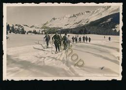 Wintersport Gegen Rothornkette [Z30-0.033 - Sin Clasificación