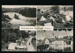Camp Neuhausen Am Rheinfall [Z30-0.090 - Zonder Classificatie