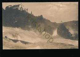 Der Rheinfall [Z30-0.093 - Zonder Classificatie