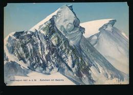 Jungfraujoch - Rottalhorn Mit Gwächte [Z30-0.265 - Zonder Classificatie