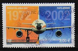 FRANCE 2000 - PA N° 65 - Airbus A300 - Cachet à Date - 1960-.... Matasellados
