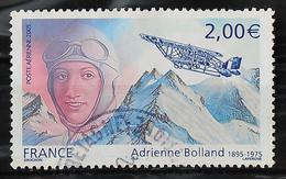 FRANCE 2005 PA N° 68 - Adrienne Bolland - Cachet à Date - 1960-.... Usati