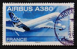 FRANCE 2006 - PA N° 69 - Airbus A380 - Cachet à Date - 1960-.... Matasellados