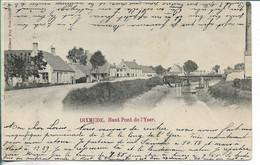 Diksmuide Haut Pont D'Yser - Diksmuide