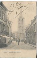 Arlon L'Eglise St. Martin - Arlon